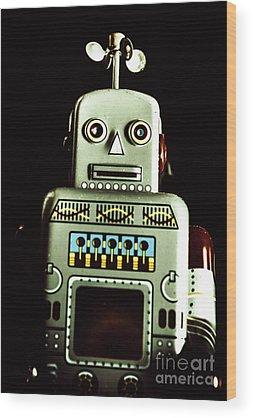 Designs Similar to Robotic Spaceman