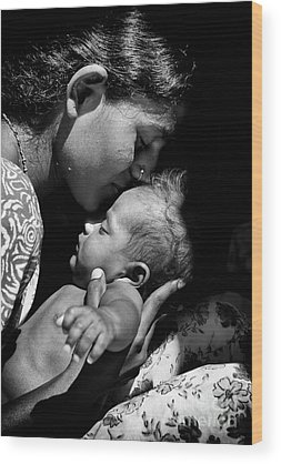 Indian Mother And Child Art   Fine Art America