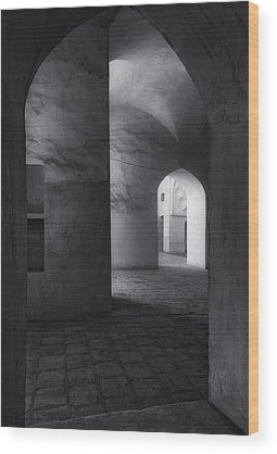Iran Wood Prints