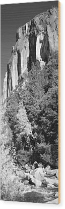 Yosemite Wood Prints