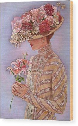 Victorian Wood Prints