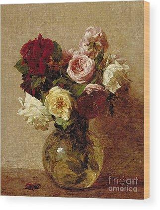 Henri Wood Prints