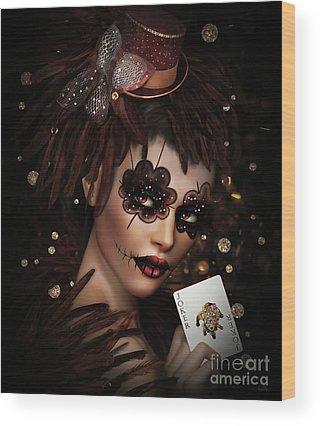 Designs Similar to Joker by Shanina Conway