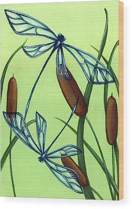 Aceo Wood Prints