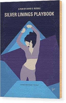 Tiffany Wood Prints