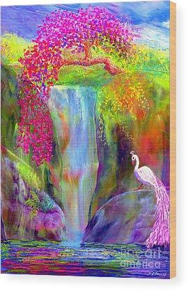 Cherry Tree Wood Prints