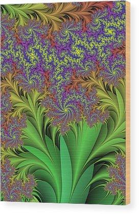 Vern Wood Prints