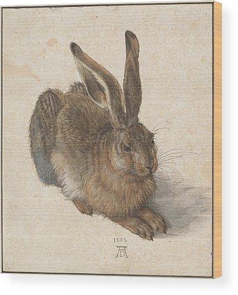 Albrecht Durer Wood Prints