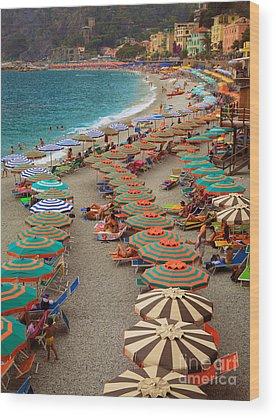 Colours Photographs Wood Prints
