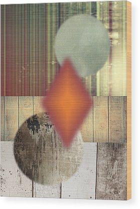 Jenna Thomas Wood Prints