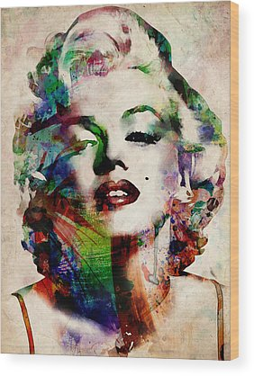 Marilyn Wood Prints