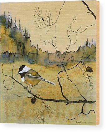 Carolyn Wood Prints