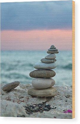 Balance Wood Prints