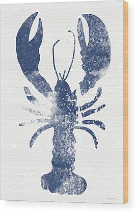 Cape Cod Wood Prints