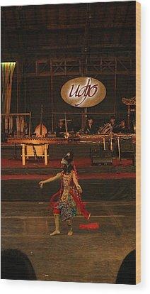 Indonesia Wood Prints