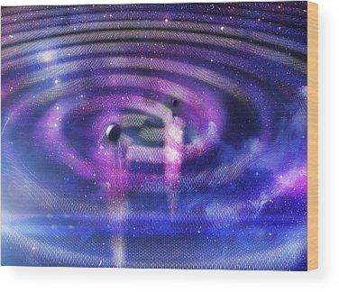 Gravity Waves Art Fine Art America