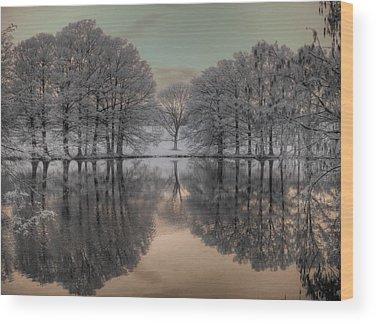 Linder Wood Prints