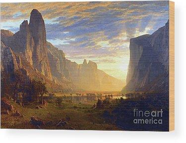 Hudson Valley Wood Prints