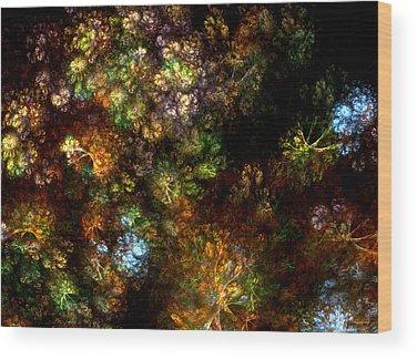 Ebsq Digital Wood Prints
