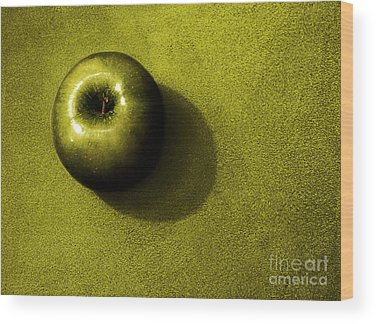 Apple Wood Prints