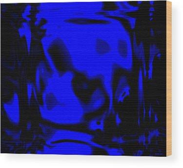 Aupre.com Arthouse Wood Prints