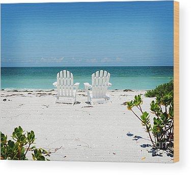 Sand Wood Prints