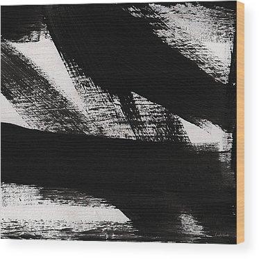 Dark And Light Wood Prints