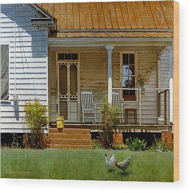 Doug Wood Prints
