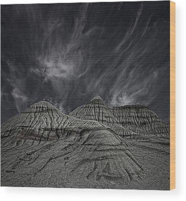 Alberta Wood Prints