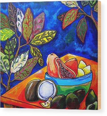 Mango Wood Prints