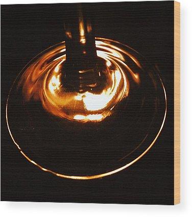 Food And Beverage Wood Prints