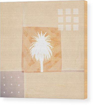 Arizona Desert Wood Prints