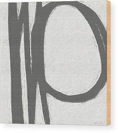 Zen Wood Prints