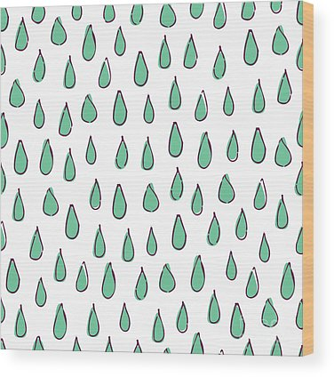 Endless Wood Prints
