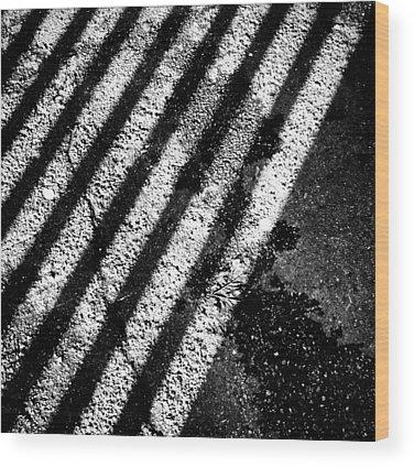 Shadow Wood Prints