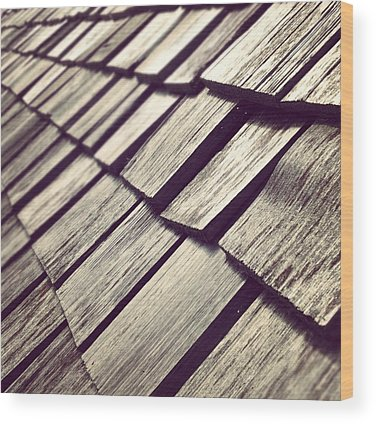 Architecture Wood Prints