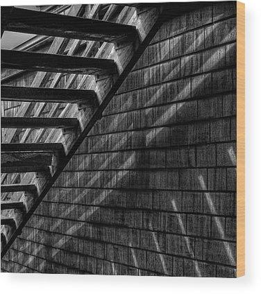 Cannon Beach Wood Prints