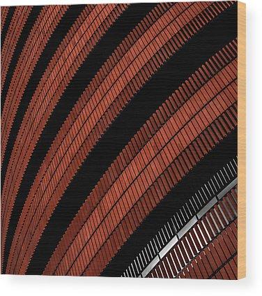 Tile Wood Prints