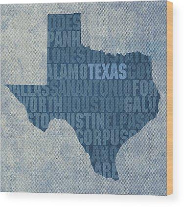 Austin Wood Prints