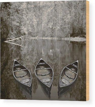 Benton Wood Prints