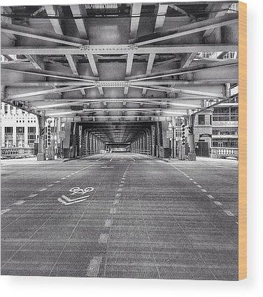 Transportation Wood Prints