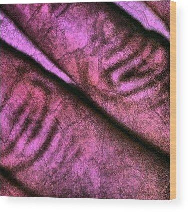 Skin Wood Prints