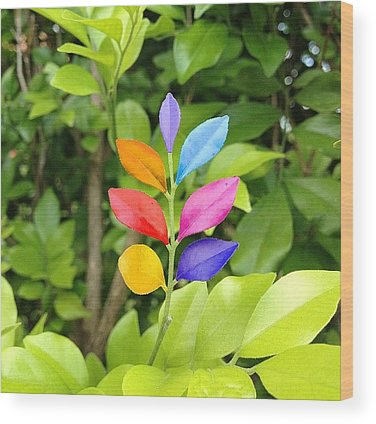 Edit Wood Prints