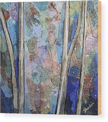 Barren Wood Prints