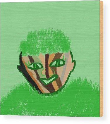 The Art Of Gandy Wood Prints
