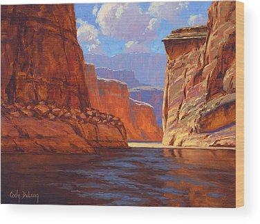 Grand Canyon Wood Prints