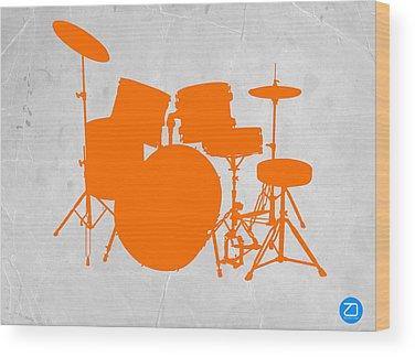 Designs Similar to Orange Drum Set