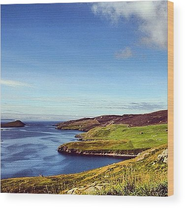 Designs Similar to Shetland Islands - Scotland