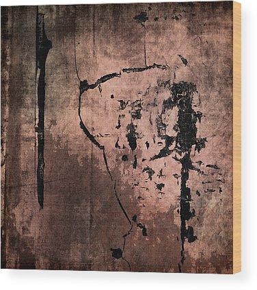 Silk Wood Prints