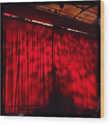 Designs Similar to Red Curtain by Natasha Marco